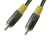 Audio Cables                                      - RCAVMM2