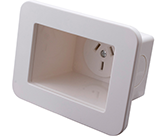 Jacks and Wallplates                              - RECOUTLET
