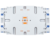 Splice Trays and Holders                          - SPLICE-24-200