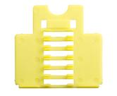 Splice Trays and Holders                          - SPLICE-CONE-YL