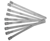 Stainless Steel Ties                              - SST520/316