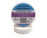 Electrical Tapes                                  - T030015WH