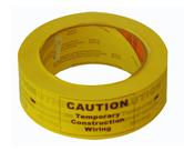 Warning Marker Tapes                              - T070110