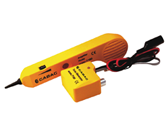 Cable Locators and Markers                        - T180