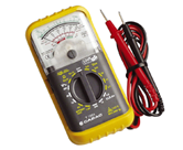 Multimeters                                       - T7001