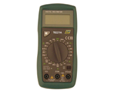 Multimeters                                       - T8221A