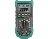 Multimeters                                       - T8229