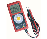 Multimeters                                       - TBM22