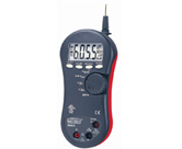 Current Clamp Meters                              - TBM655