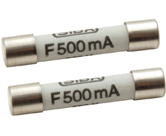 Test Instrument Leads                             - TF10