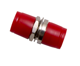 Thru Adapters and Couplers Reduced Flange         - THRU-FC-DD-SM