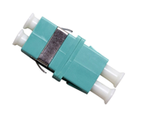 Thru Adapters and Couplers Reduced Flange         - THRU-LC-D-MM3