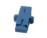 Thru Adapters and Couplers Flanged Mount          - THRU-SC-S-SM-FL