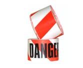 Warning Marker Tapes                              - U010001