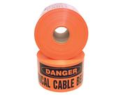 Warning Marker Tapes                              - U010004