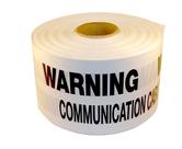 Warning Marker Tapes                              - U010005
