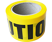Warning Marker Tapes                              - U010006