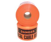 Warning Marker Tapes                              - U010015