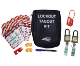 Lock Out Tags and Circuit Breakers                - ULO-01000
