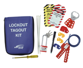 Lock Out Tags and Circuit Breakers                - ULO-02000
