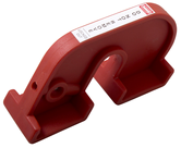 Lock Out Tags and Circuit Breakers                - ULO-1-ULCBR