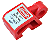 Lock Out Tags and Circuit Breakers                - ULO-1-UMCBR