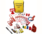 Lock Out Tags and Circuit Breakers                - ULO-ES-EP01