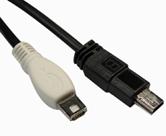 USB Cables                                        - USB2CMAB2
