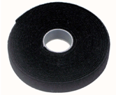 Pro Cable Ties                                    - VT25BK-25M
