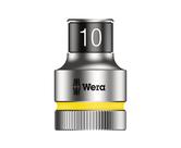 Sockets and Drivers                               - WERA003730