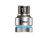 Sockets and Drivers                               - WERA003731