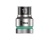 Sockets and Drivers                               - WERA003733