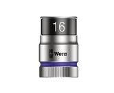 Sockets and Drivers                               - WERA003736