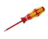 Screwdrivers                                      - WERA006152