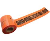 Warning Marker Tapes                              - WMT150